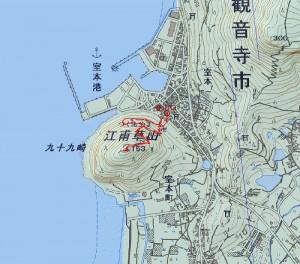 s-ー1江甫草山