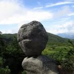 玉子石で~~~す(^◇^)・・・