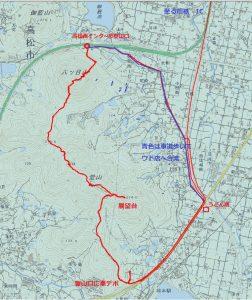 s-カシミール3Dルート図